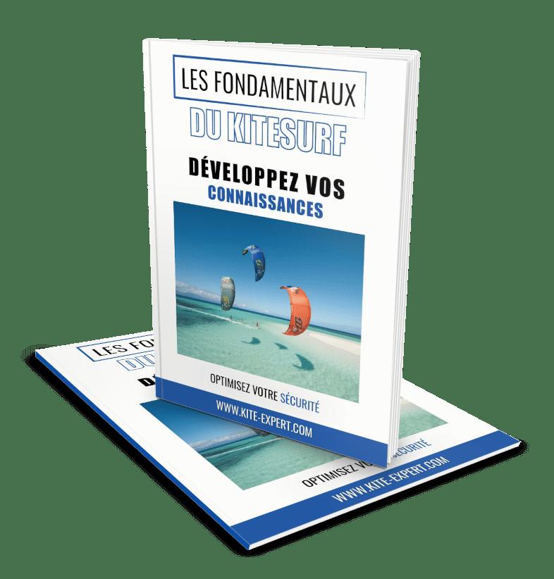Ebook gratuit les fondamentaux du kitesurf.